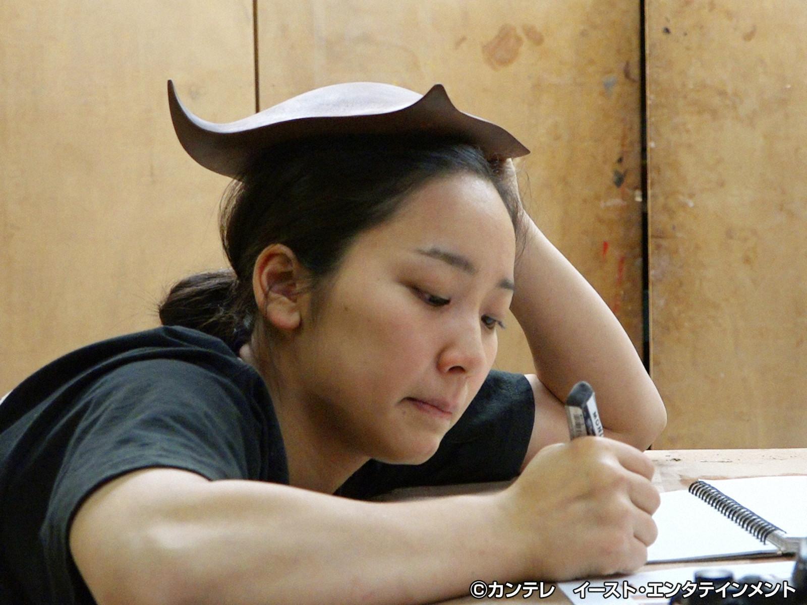 セブンルール/#11 家具職人・武内舞子の師弟関係に男泣き