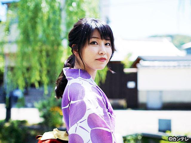 【会員無料】横山由依(AKB48)ちゃんロケ中オフショット/第34弾 手作り餃子