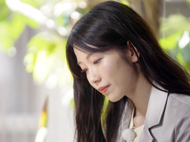 【会員無料】横山由依(AKB48)ちゃんロケ中オフショット/【2020年6月号】ロケ合間のどうでもいい話