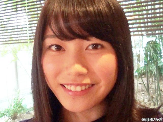 【会員無料】横山由依(AKB48)ちゃんロケ中オフショット/第3弾