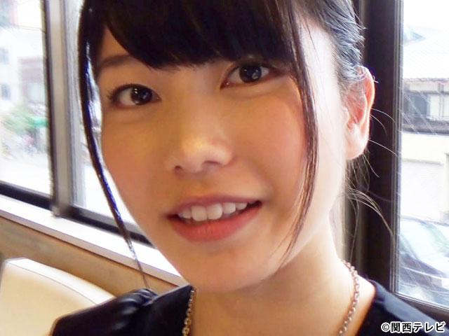 【会員無料】横山由依(AKB48)ちゃんロケ中オフショット/第1弾