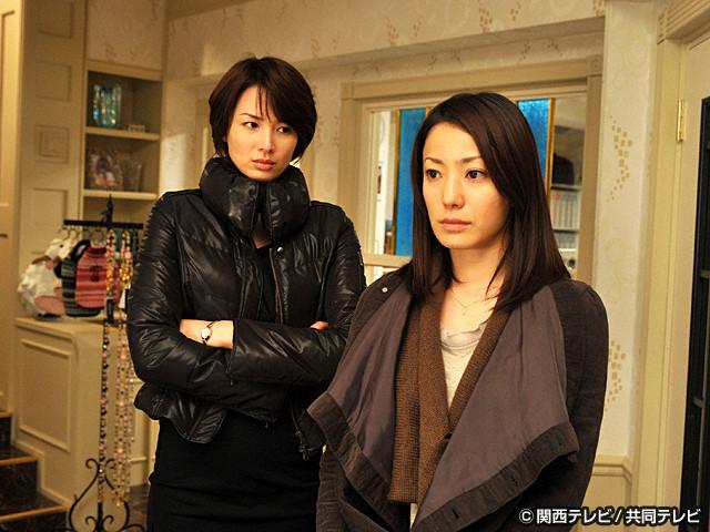 【無料】ギルティ 悪魔と契約した女/#8 愛の告白、私は殺人者 2010/11/30放送分
