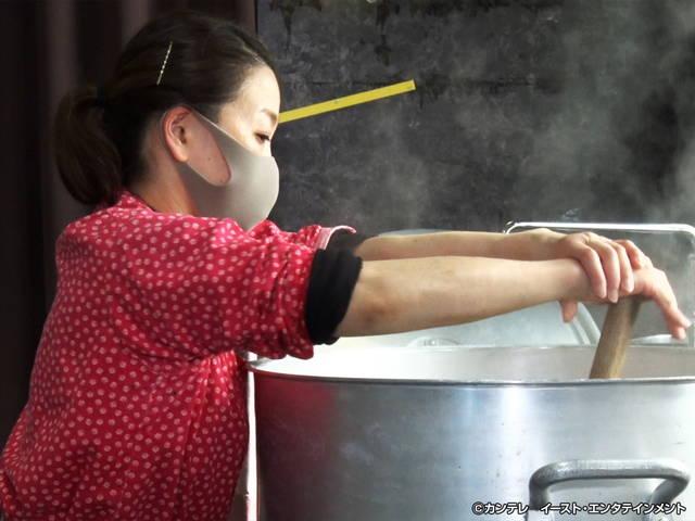 セブンルール/#192 京都祇園で女性を虜にする鶏白湯ラーメン!ピンチでも攻める理由