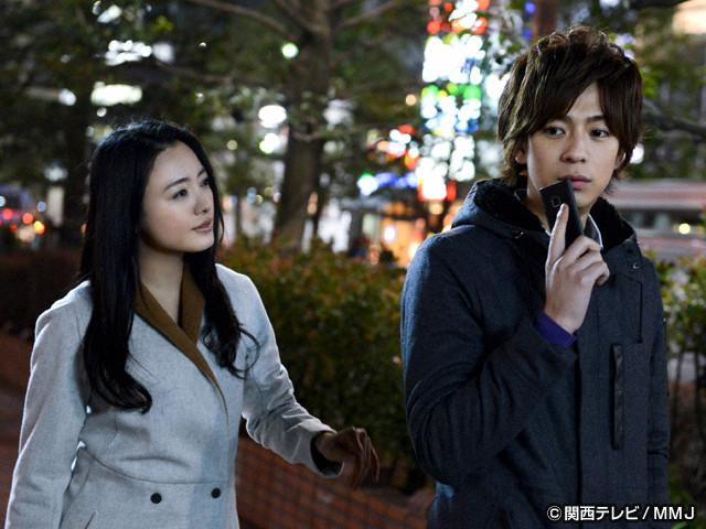 【無料】サキ/#3 禁断へ導く女 2013/01/22放送分